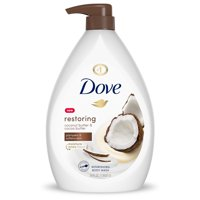 Dove Purely Pampering Body Wash Coconut Milk with Jasmine Petals 34 oz
