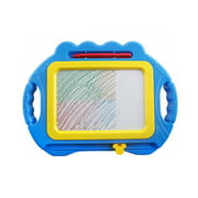 〖Follure〗Educational Kids Doodle Toy Erasable Magnetic Drawing Board + Pen Gift New