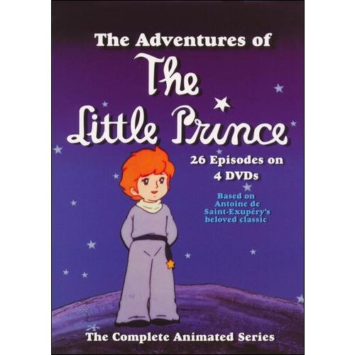 Adventures Of The Little Prince: The Complete Animated Series (Full Frame)