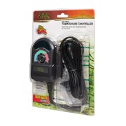 Reptile Terrarium Heat & Habitat Lighting Temp. Controller, 500W, Controller that maintains your terrarium temperature between 60˚ and 105˚ Ship from US..., By Zilla