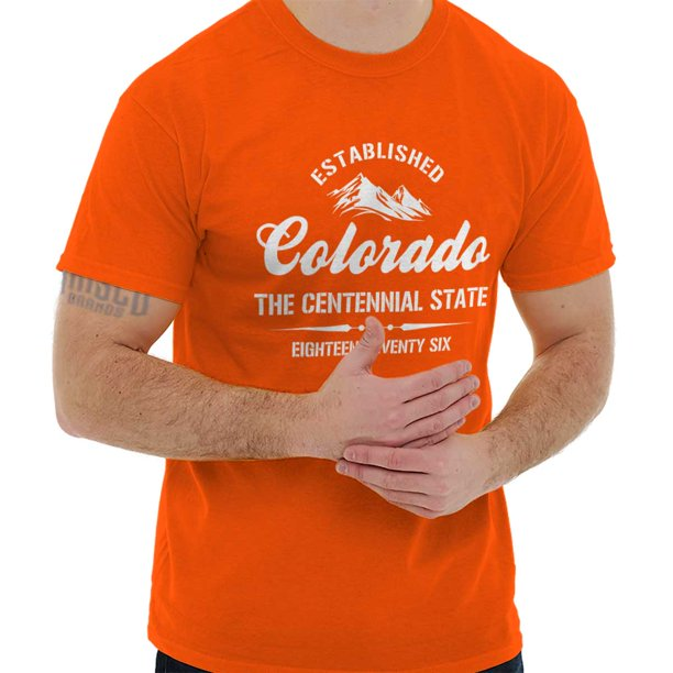Colorado State - Icon T-Shirt