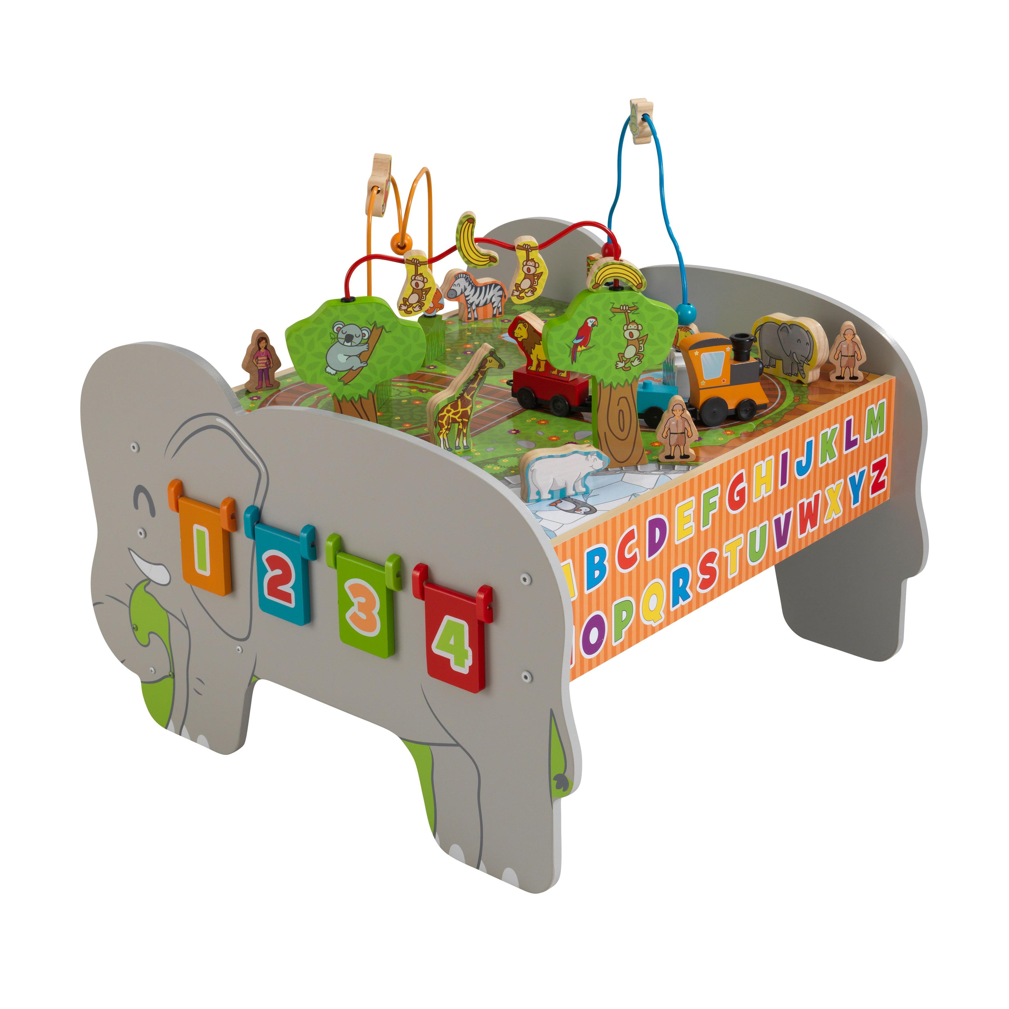 KidKraft Toddler Activity Station by KidKraft