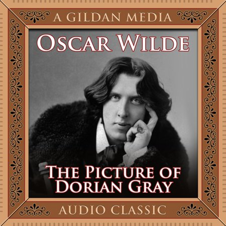 - The Picture Dorian Gray - Audiobook