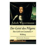 Der Geist des Pilgers (Paperback)