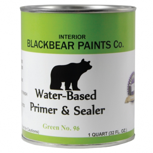 Can Safe Paint QUART