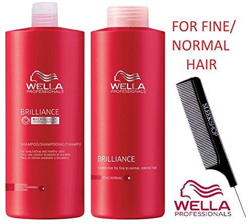 wella schampo normalt hår
