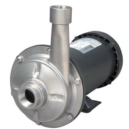 Pump Head Centrifugal (QSP-5537-98 High Head, Straight Centrifugal Pump)