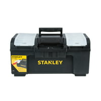 "Stanley STST19420 Black 19"" 1 Touch Toolbox"