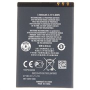 1 Pack Replacement Battery for Nokia BP-3L
