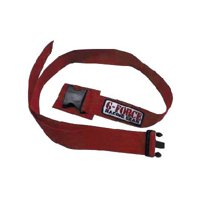 G-Force Racing 4290RD TORSO HARNESS RED-RED