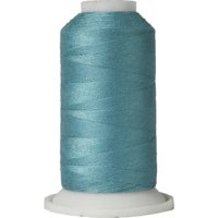 Threadart Polyester All-Purpose Sewing Thread - 600m - 50S/3 - Ozone