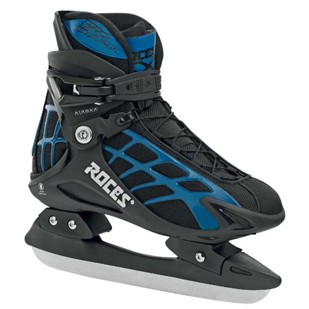 Roces TICE 10 Ice Skate In-Line Skate Dual System (450569 00001) by