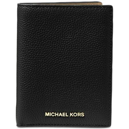 931ce4bf170d Michael Kors - MICHAEL Michael Kors Mercer Passport Wallet - Walmart.com