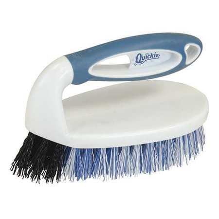 Quickie HomePro Scrub Brush with Microban