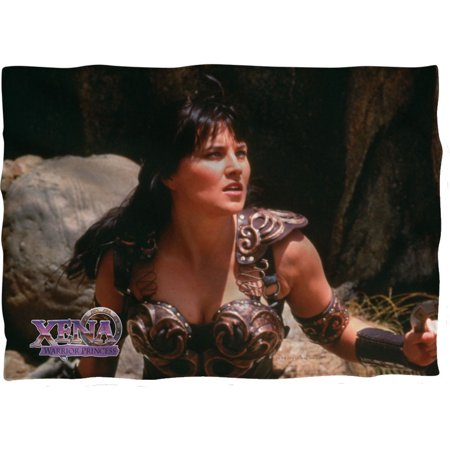 Xena: Warrior Princess Pillowcase