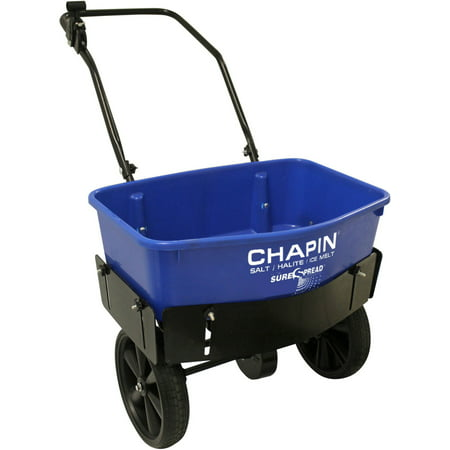 Chapin 80028A 70-Pound Capacity Residential Salt/Ice Melt
