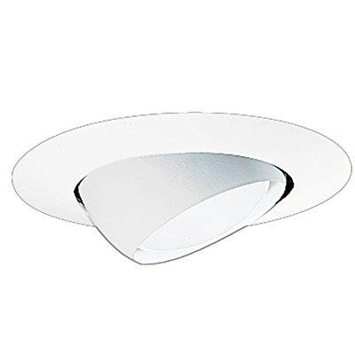 Halo sloped ceiling recessed lighting trim lighting compare cooper lighting halo recessed 78pat 6 inch par30l trim wi aloadofball Choice Image
