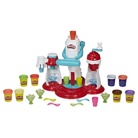 Best Play-Doh Kitchen Creations Ultimate Ice Cream Maker Food Set deal