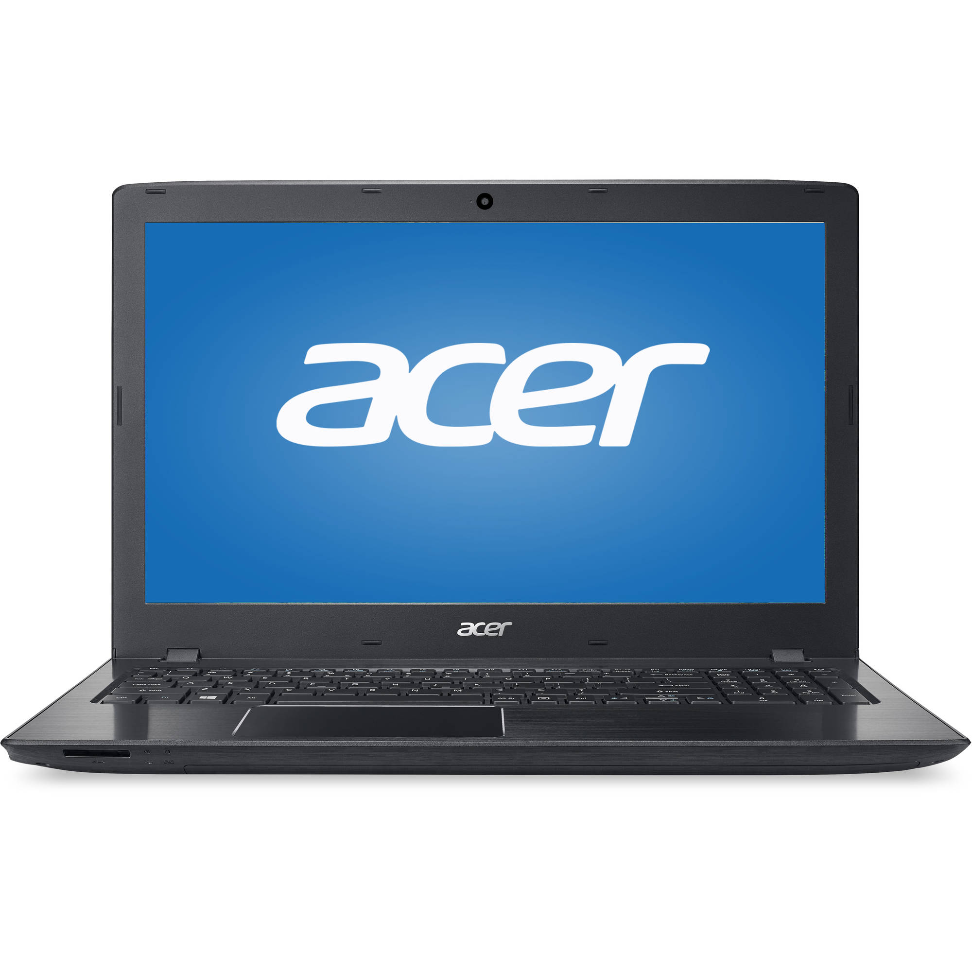 "Acer Aspire E5-575-54E8 15.6"" Laptop, Windows 10 Home, Intel Core i5-6200U Dual-Core Processor, 6GB Memory, 1TB Hard Drive"