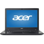 "Acer Aspire E5-575-54E8 15.6"" Laptop, Windows 10 Home, Intel Core i5-6200U Dual-Core Processor, 8GB Memory, 1TB Hard Drive"