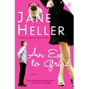 An Ex to Grind (Paperback)