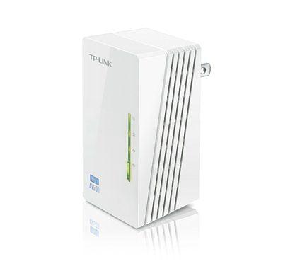 TP-Link AV500 Wi-Fi Range Extender, Powerline Edition, Up...