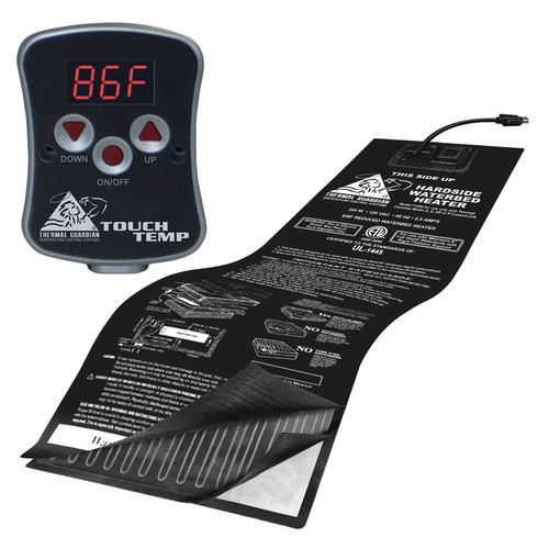 Innomax Thermal Guardian Waterbed Heater