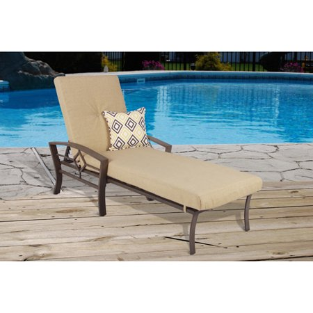 Kennedy chaise lounge for Braddock heights chaise lounge