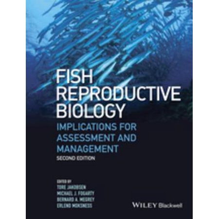 Fish Reproductive Biology - eBook ()