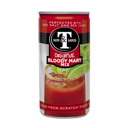 Mr   Mrs T Original Bloody Mary Mix  5 5 Fl Oz