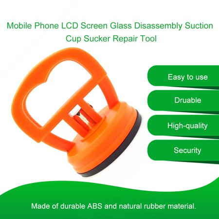 Mobile Phone LCD Screen Glass Disassembly Suction Cup Sucker Repair Tool - image 5 of 10