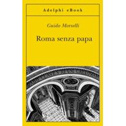 Roma senza papa - eBook