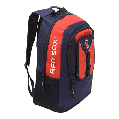 Concept 1 CNO-MLBO5307 Boston Red Sox Mlb Colossus Backpack