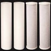 Compatible APEC Water Systems FILTER-SET APEC Water Ultimate High Capacity Pre-Filter Set