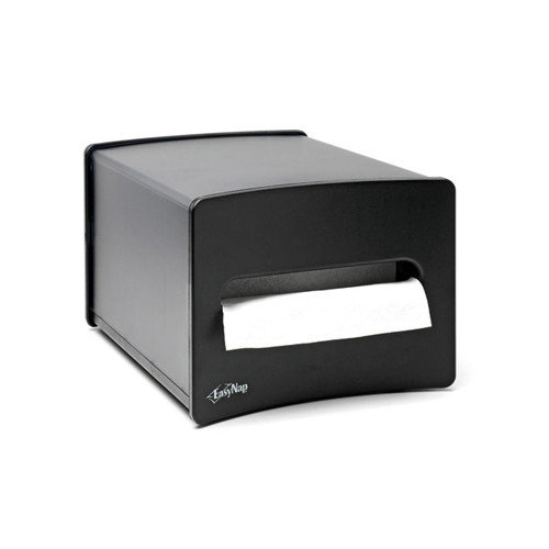 GEORGIA PACIFIC easy nap Napkin Dispenser in Black / Gray