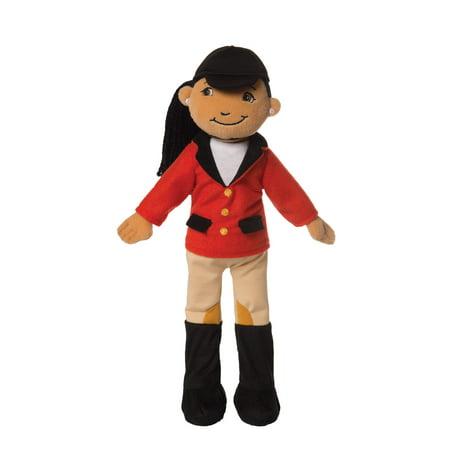 Manhattan Toy Groovy Girl Special Edition Velvet Doll](Groovy Girl)