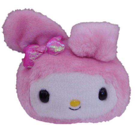 Rabbit Bag - My Melody Pink Bunny Rabbit Plush Purse Childs Handbag643597035262 Bag Pal