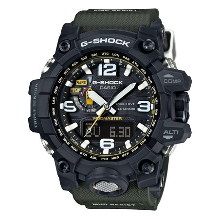 Casio G-Shock MudMaster GWG1000-1A3JF ()