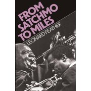From Satchmo To Miles