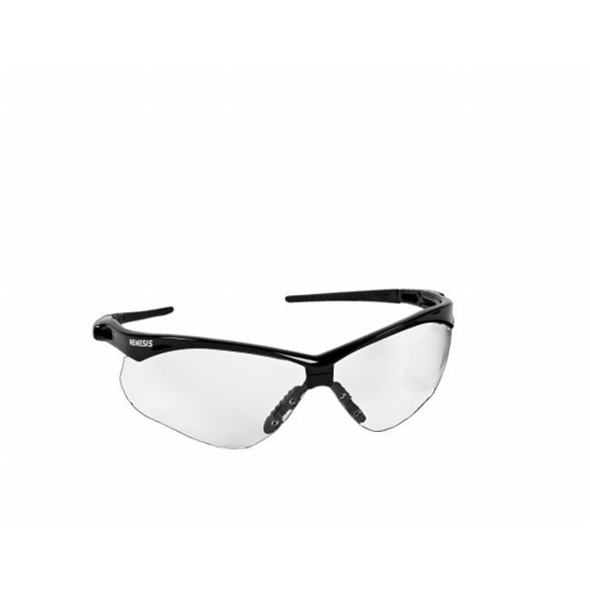 Jackson Safety 138-20379 V30 Nemesis CSA Safety Glasses, ...
