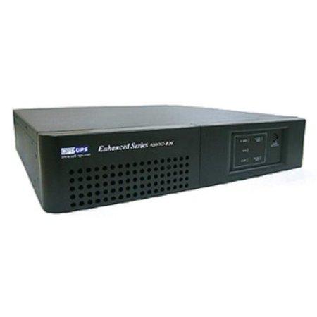 Opti Ups 34900 Opti-ups Es1500c-rm 1400va 980w 1050joules Automatic Voltage Regulator Avr 8-outlet Rj11 Rj45 Software Cable ()