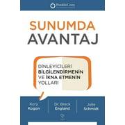 Sunumda Avantaj - eBook