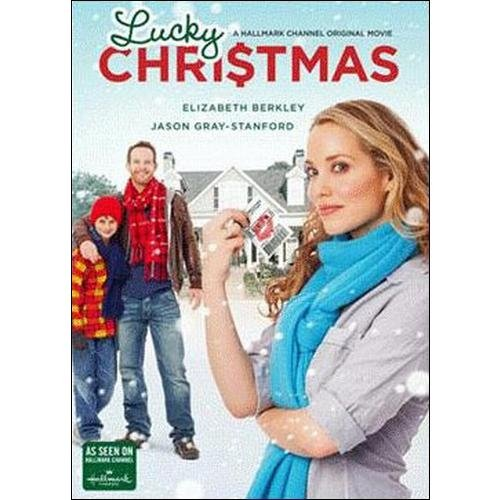 Lucky Christmas (Widescreen)