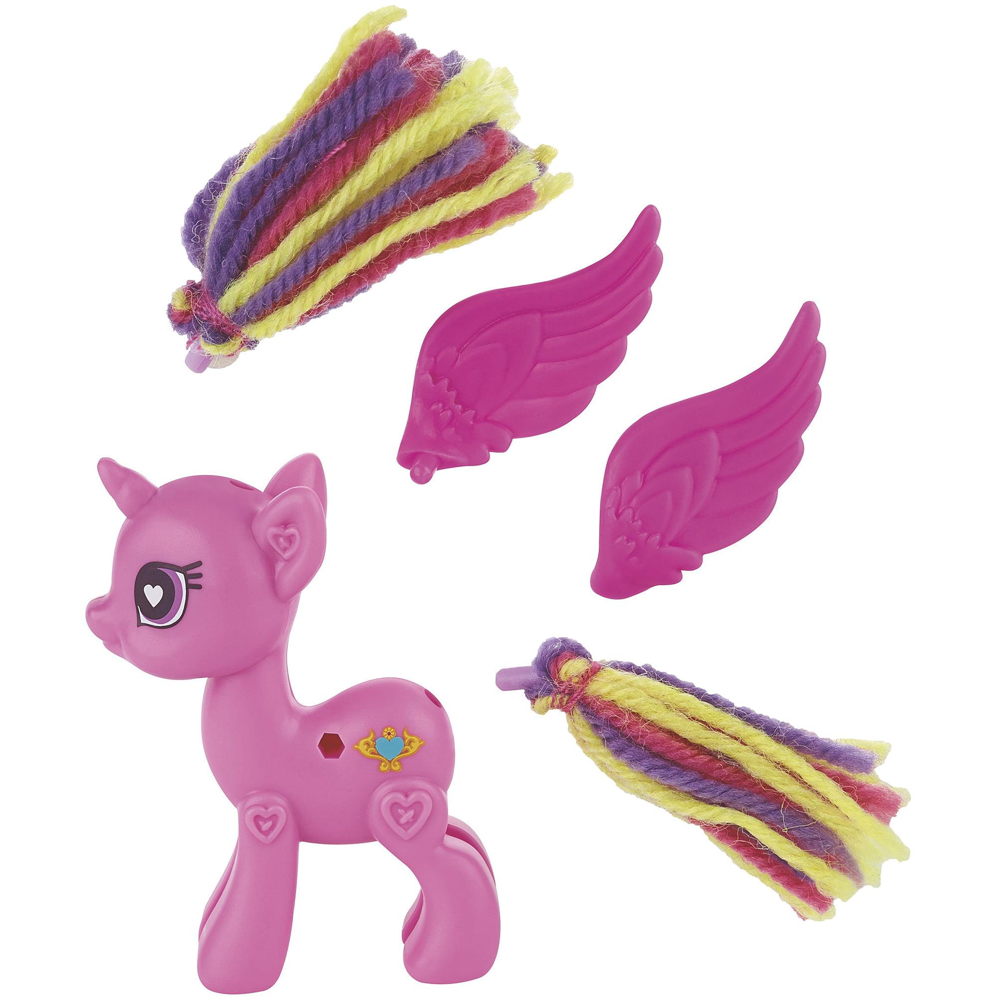 Hasbro My Little Pony POP Princess Twilight Sparkle /& Princess Cadance Deluxe