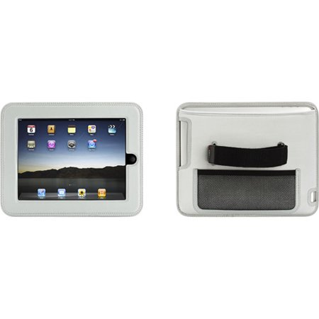 Griffin Technology CinemaSeat Case for iPad, Gray
