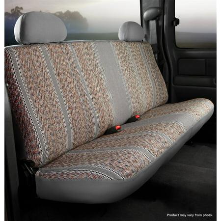 Fia TR42-43GRAY Wrangler Custom Seat Cover Fits Ram 1500 Ram 2500 Ram 3500 - image 2 de 2