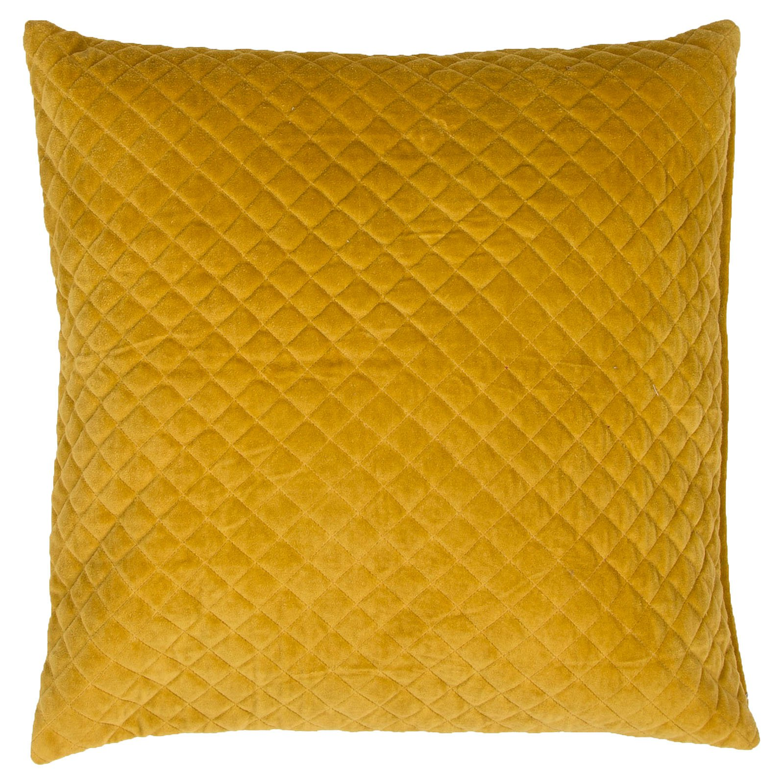 Jaipur Quilted Cotton Decorative Pillow