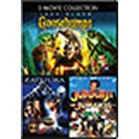 Goosebumps / Zathura / Jumanji (Walmart Exclusive) (DVD + Digital)