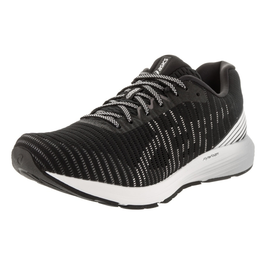 Dynaflyte 3 Running Shoe, Black/White