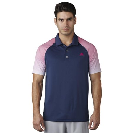 Climacool Polo (Adidas Climacool Gradient Stripe)